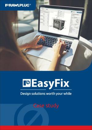 Concrete module  - Case Study