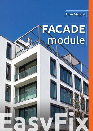 Facade module  – User Manual